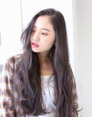 やわらかロング/PARADISO早川恵祐