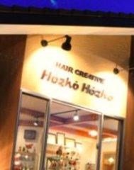 HAIR CREATIVE Hozho Hozho