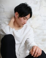 【joemi新宿】スマートマッシュ×好印象ショート 眞鳥