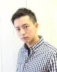 【collina代官山】Tsuburaya ソフモヒショート