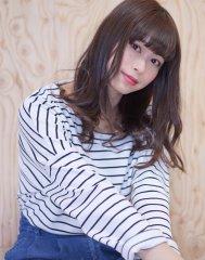 *+ku-to+*…楽にきれい髪☆セミディa