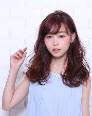 【Brella hair design】 ルーズウェーブ