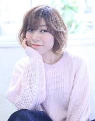 ◇透明感+大人っぽさ+柔らかさ JAM永野潤
