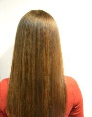 『髪質改善』サラサラロング