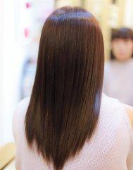 『髪質改善』ツヤツヤロング