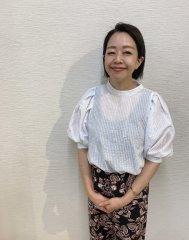 小林 寿佳子