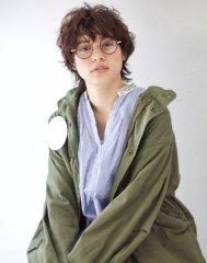 フレンチショート【Blanchette原宿/表参道】