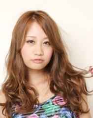 髪にゆらめきの花が咲く♪ モテ女ゆるまきスタイル(^◇^)