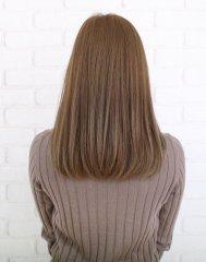 【髪質改善専門サロン璃宮】クールストレート