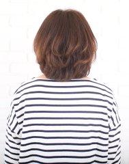【髪質改善専門サロン璃宮】エアリーボブ