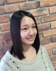 美ら髪☆縮毛矯正☆