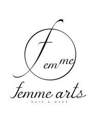 femme arts