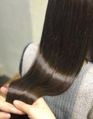 オーダーメイド髪質改善トリートメントエステ