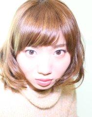 RE:MARUSAN HAIR 外国人風カラー