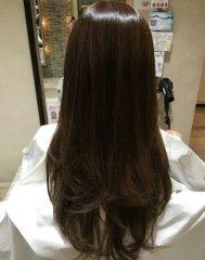 綺麗な美髪へ☆デューイーアッシュブラウン
