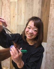 山田 綾香