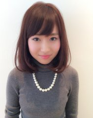 【Lotus hair design】 ナチュラルワンカール