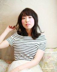 【TonukoaRua】大人可愛いフレンチロブスタイル