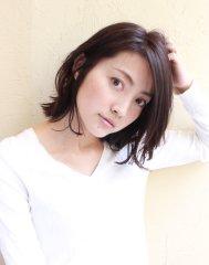 【DOUDOU】大人愛され髪×ボブスタイル