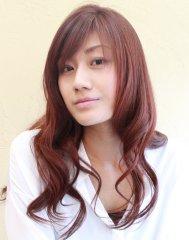 【DOUDOU】大人愛され髪×プラチナピンク