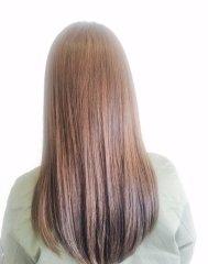 【Lucia】サラ&ツヤ美髪♪イルミナカラー