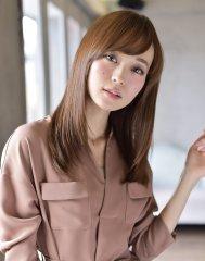 柔らかな質感☆液晶乳化縮毛矯正【nanana parena】