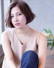 コンサバ☆ボブスタイル【nanana parena】◇
