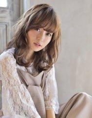 印象柔らか春おすすめカールstyle【nanana pare