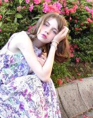 初夏の黄昏☆