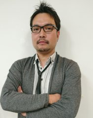 中田  健志