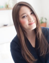 ★カッコ可愛い美髪ロング★【小倉】