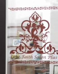 Love Faith salon plus