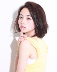 【Lotus hair design】キュートフレンチボブ♪