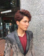 aoyama Men's CUT 5