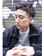 【cielo シエロ】モテ髪爽やかショート