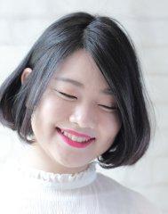 ☆ナチュラルフェミニンBOB☆