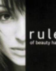 rule of beauty hair 千本丸太町本店