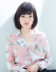 XELHA【谷 賢二】愛されナチュラルショート