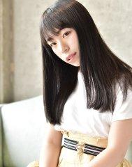暗髪◇ネイビーブラックカラー大人な艶髪へアー