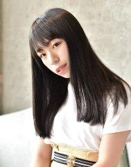 暗髪◇ネイビーブラックカラー大人な艶髪へ【nanana pa