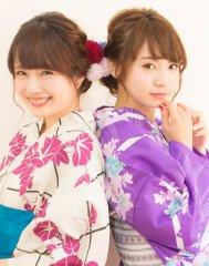 【浴衣レンタル】~☆花火大会夏祭り 手ぶらでOK☆