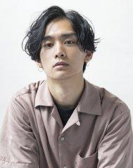 【BREEN原宿】リラックスパーマミディ