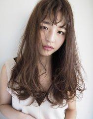 【BABEL】silky long