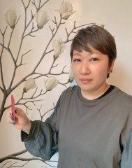 山本 弘子