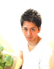 MEN'S HAIR☆モテ髪ショートスタイル!!