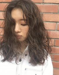 【ASSORT CLIENT】ウェーブ×oil style