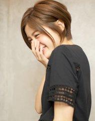 『美シルエット☆』大人可愛い後頭部ふんわり♪ 恵比寿・代官山