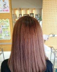 秋色カラー☆