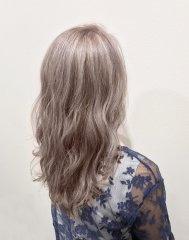【highlight × lavenderash】/MORO