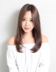 XELHA『東省吾』の大人かわいいハイ透明感カラー